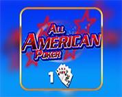 All American Poker 1 Hand