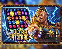 Ultra Gatot Kaca