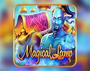 Magical Lamp